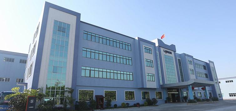 WMS联升机械仓库管理系统应用案例